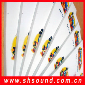 PVC Foam Sheet Board 1-20mm Thickness (SD-PFF15) pictures & photos