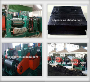 Rubber Sheet Making Machine / Regenerated Rubber Making Machine pictures & photos