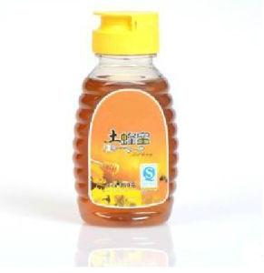 Pet Plastic Honeycombing Bottle with Non-Drip Flip Cap (PPC-PHB-76) pictures & photos