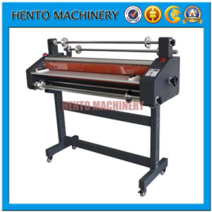 2017 Hot Sale Double-Side Hot Laminator with New Design pictures & photos