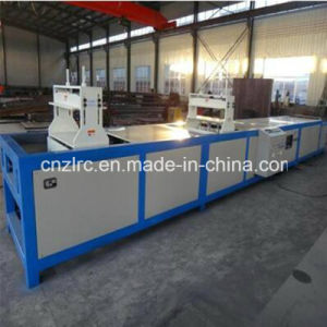 Fiberglass Reinforced Plastics Pultrusion Line /GRP Pultruded Machine pictures & photos