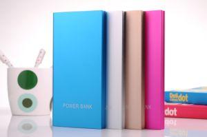 Cheap Slim Power Bank 20000mAh (GC-P15) pictures & photos