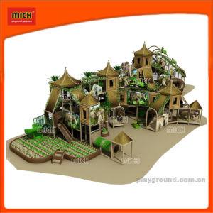 CE Indoor Amusement Playground Equipment for Children pictures & photos