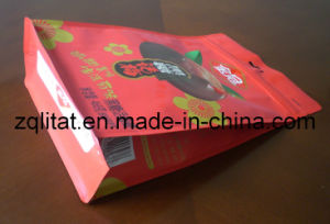 Food Bags with Square Bottom (ML-L-7555) pictures & photos