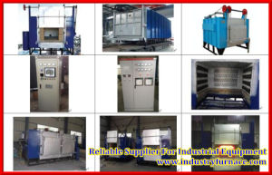 Water Glass Mold Roaster Electric Heat Treatment Industrial Resistance Furnace/Oven/Stove pictures & photos