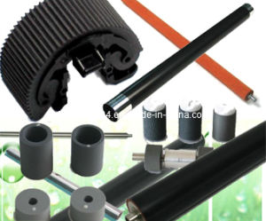 Upper Fuser Roller, Lower Pressure Roller, Pick up Roller pictures & photos