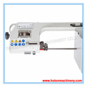 Vertical and Horizontal Metal Cutting Band Saw Machine (BS-100 BS-100W) pictures & photos