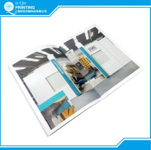 Professional High Quality Booklet Printing Service pictures & photos