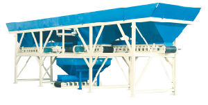 Automatic Batching Machine for Block Making Machine Brick Machine Price pictures & photos