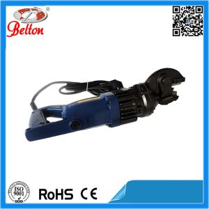 20mm Hydraulic Rebar Cutter for Cutting Steel Bar Be-HRC-20 pictures & photos
