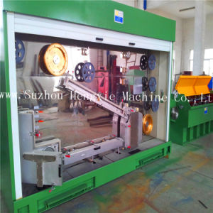Wire Drawing Machine (HXE-9DT) pictures & photos