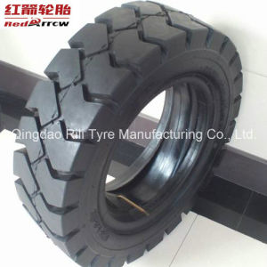 Bias Industrial Forklift Tire 700-12 pictures & photos