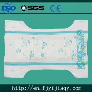 Baby Disposable Diaper with Factory Price pictures & photos