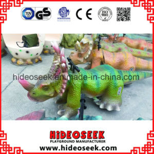 Shopping Mall Attractive Equipment Dinosaur Project pictures & photos