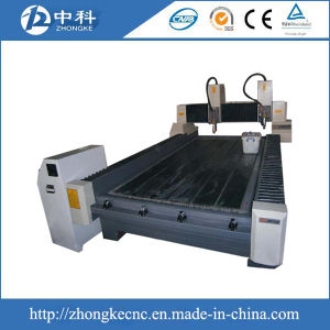 Zk 1325 Stone CNC Router pictures & photos