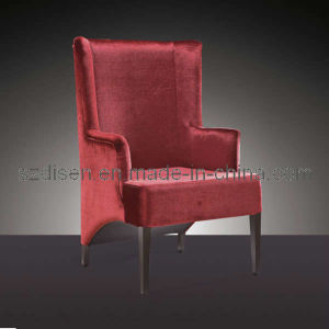 Aluminium Chair / Hotel Chair (DS-C8029) pictures & photos