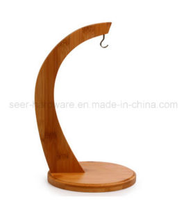 Wooden Fruit Display Stand (SE064) pictures & photos