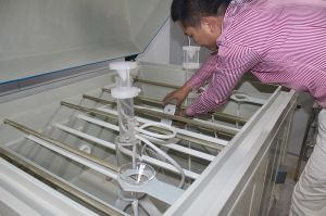 Coating Corrosion Testing Machine Salt Spray Test Chamber pictures & photos