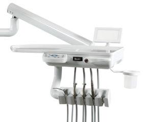 Intergal Dental Chair/ Unit Equipment (Zc-9200A) pictures & photos