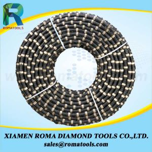Romatools Diamond Wire Saws for Grannite pictures & photos