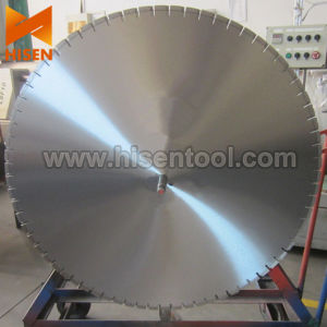 Cured Concrete Floor Saw Blade pictures & photos