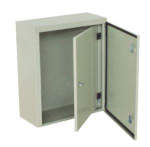 Two Door Distribution Box / Interior Door Cabinet pictures & photos