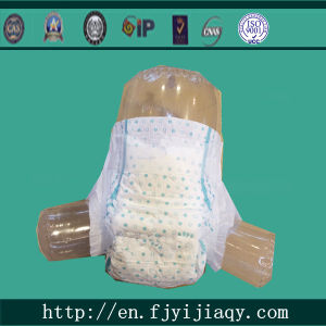 Grade a High Qualtiy Baby Love Sleepy Baby Diapers pictures & photos