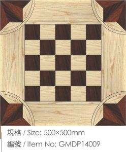 Luxurious Parquet Engineed Wood Floor pictures & photos