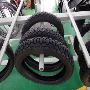 Tubeless Tyre and Motorcycle Tyre pictures & photos