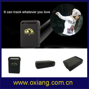 Personal GPS Positioning Tracker Device Tk102b pictures & photos