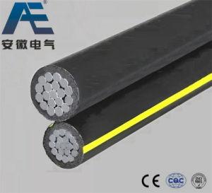 Duplex Aluminum Cable Type Urd - Delgado pictures & photos