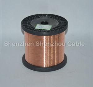 CCA Copper Coated Aluminium for Speaker Cable Use