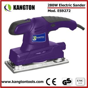 280W Electric Mini Sander Polishing Wood pictures & photos