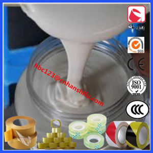 Water Based Pressure Sensitive Adhesive Latex for Gummed Tape pictures & photos