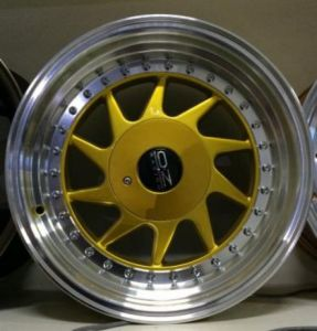 Aluminium Rotiform Replica Alloy Wheel for Car pictures & photos