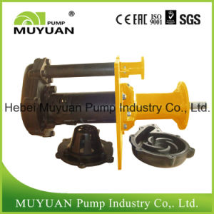 Heavy Duty Centrifugal Vertical Sump Pump for Mining pictures & photos