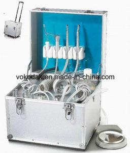 Hight Quality Top Sale Portable Dental Unit pictures & photos
