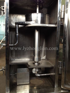Lab Equipment Centrifuge Separator for Solid-Liquid Separation pictures & photos