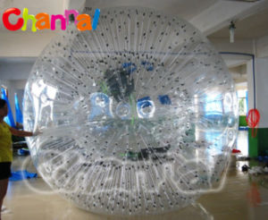 Hot Sale New Arrival Inflatable Zorb Ball pictures & photos