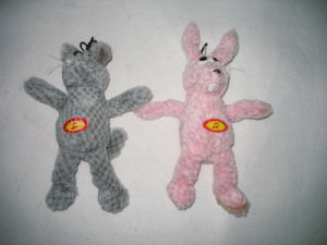 Easter New Plush Hot Sell Pet Toy pictures & photos