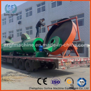 River Sludge Fertilizer Granulator Prices pictures & photos