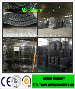 500*90*53 Rubber Track for Kubota Combine pictures & photos