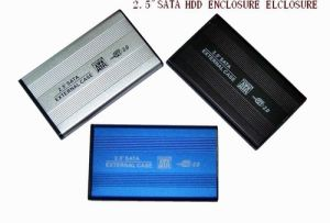 HDD Enclosure (RJ-SA2501)