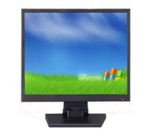 "19"" Video Monitor TFT with Metal Case for Security, Surveillance pictures & photos"