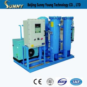 Nitrogen Generator Machine pictures & photos