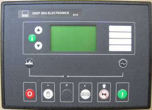 Deepsea Auto Start Load Share Control Module DSE5510 DSE5520 DSE5560 pictures & photos