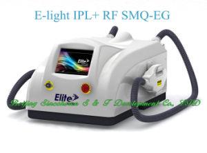 Skin Rejuvenation Hair Removal E-Light System Beauty Machine Smq-Eg pictures & photos