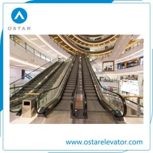 High Quality Indoor and Outdoor Vvvf Escalator with Decoration pictures & photos