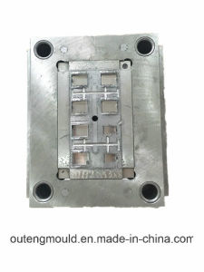 Wall Switch Parts Mould for Household pictures & photos