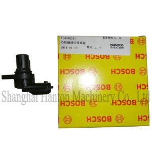 Yuejin Truck 1d07161205 Iveco Sofim 504048261 Engine Camshaft Position Sensor pictures & photos